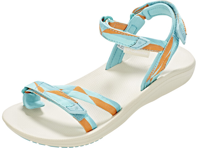 168f43fd71e Columbia Big Water Sandals Women turquoise at Addnature.co.uk